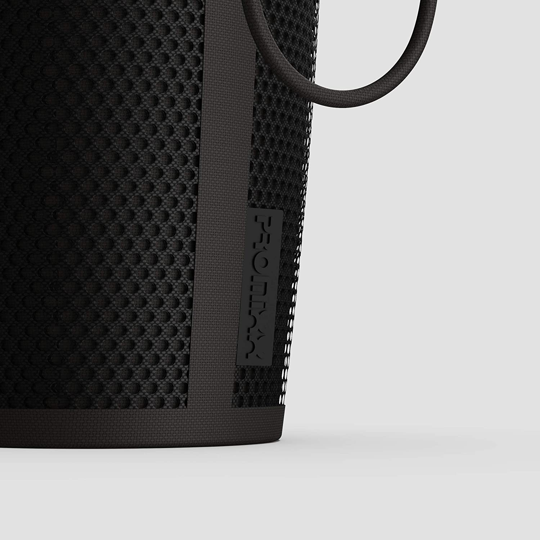 Neoprene Sleeve For PROMIXX Vortex Mixers Black