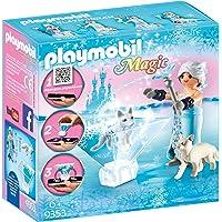 Playmobil 9353 - prinses winterbloesemspel