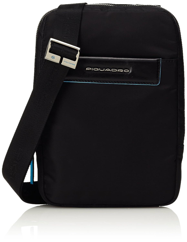 Piquadro Celion Borsello, Nylon, Blu, 23 cm CA3084CE/BLU