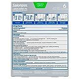 Salonpas lidocaine (3 pack) pain relieving