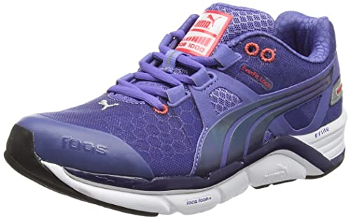 PUMA Faas 1000 V1.5 Womens Running Sneakers Shoes