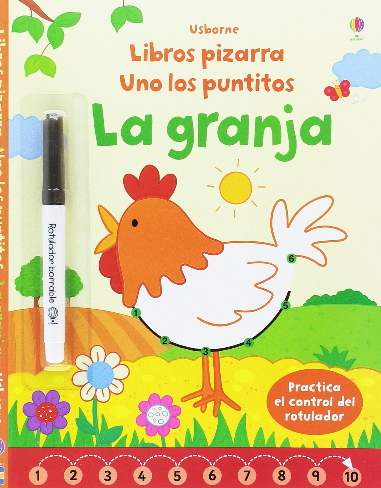 LA GRANJA PUNTO A PUNTO: 9781474939485: Amazon.com: Books