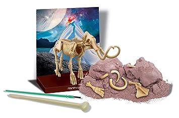 4M Mammoth Excavation Kit