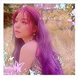 Ailee 2ndアルバム - butterFLY
