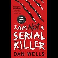 I Am Not A Serial Killer (John Cleaver Book 1) book cover