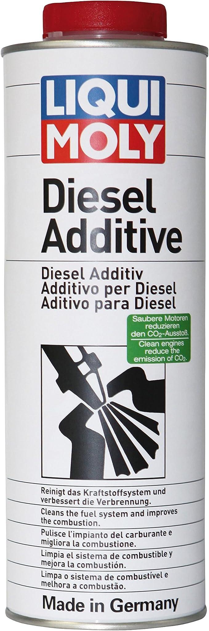 Liqui Moly 2511 Diesel Additiv Auto