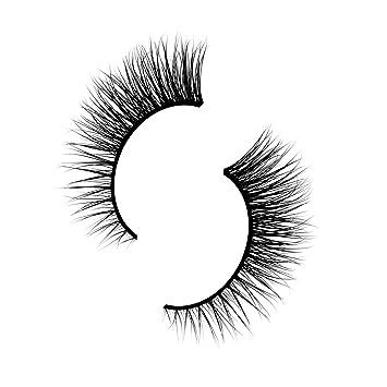 64dee211f74 Velour Mink Lashes - You Complete Me False Eyelashes - Ultra Thin Cotton  Lash Band -