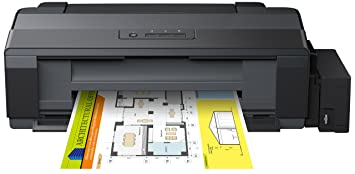 Amazon.com: Epson EcoTank ET-14000 A3 tinta 30 ppm: Office ...