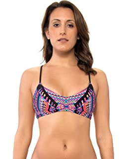 86376946eeebb Amazon.com  Body Glove Womens Ambrosia Alani Top  Clothing