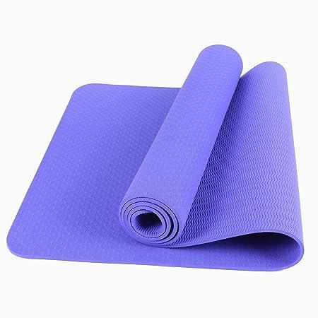 GANJUE Colchoneta De Yoga Colchoneta para Niños Colchoneta ...