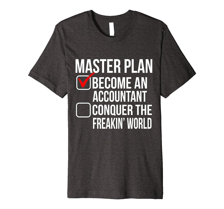 358aea4fc7 Funny Accountant Graduation Gift Accounting Major Men Women-PL ...