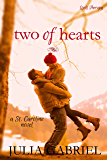 Two of Hearts (St. Caroline Series Book 3)