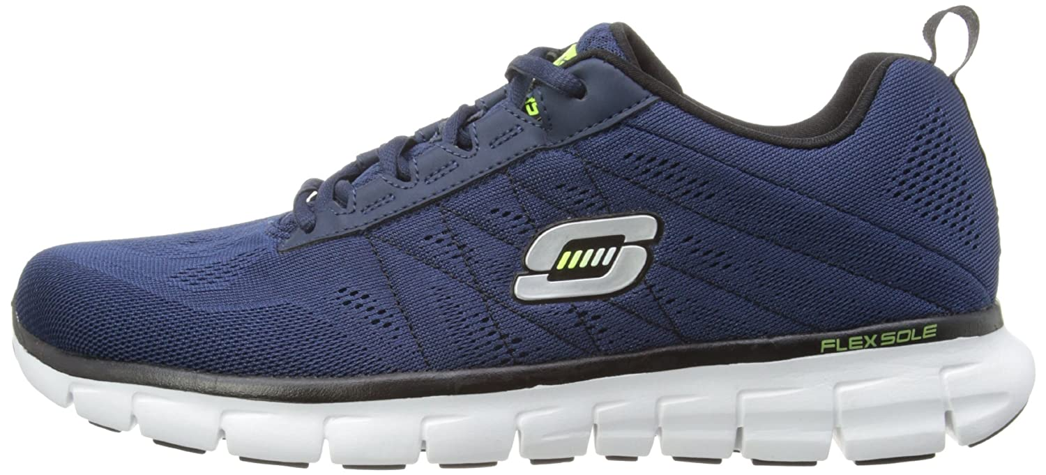 Skechers Skechers Skechers Synergy Power Switch Herren Turnschuhe B00GJAZU46  7e9d74