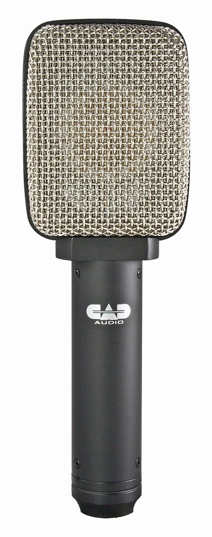 CAD Audio Premium Supercardioid Dynamic Handheld Microphone CAD MICROPHONES AMS-D90