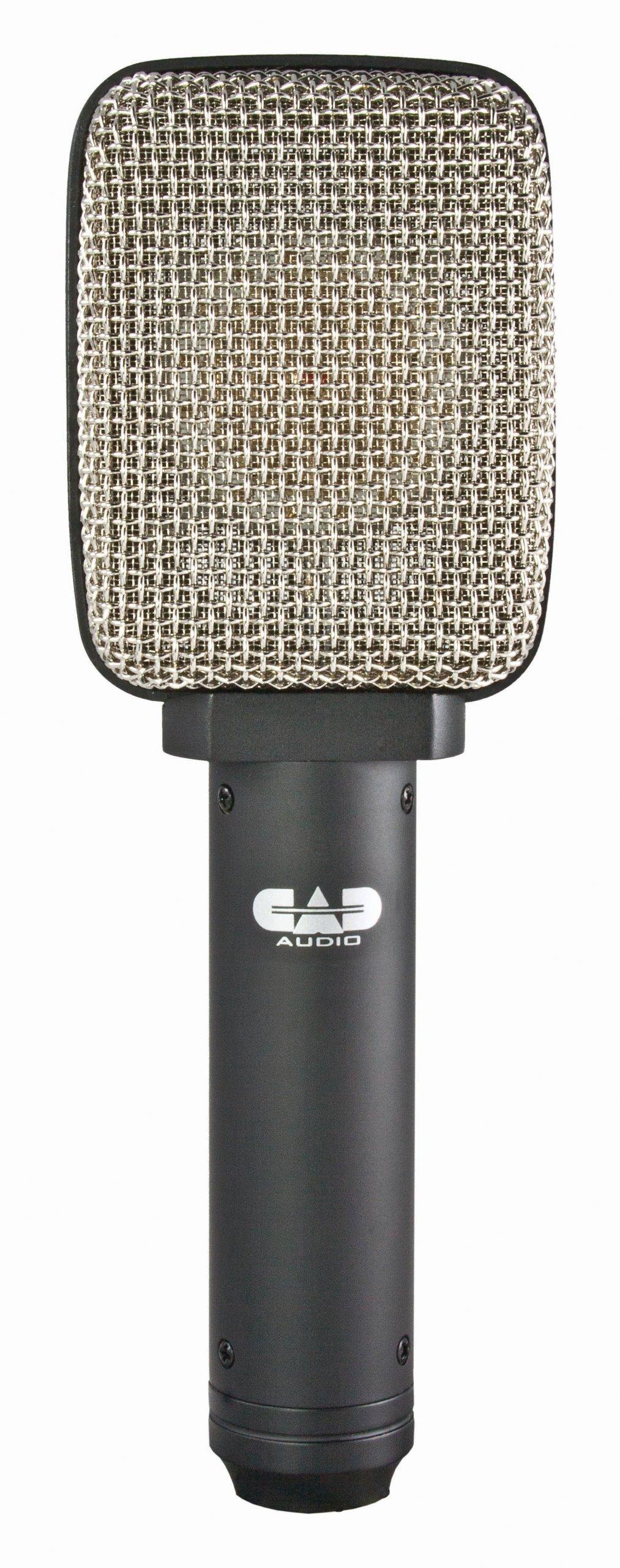 Microfono CAD Audio CADLive D84 Large Diaphragm Condenser...