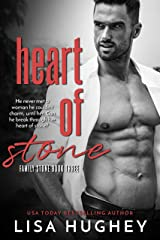 Heart of Stone (Family Stone #3 Riley) (Family Stone Romantic Suspense) Kindle Edition