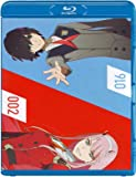 Darling In The Franxx Part 1 Dvd / Blu-ray Combo (limited Edition) (Blu-ray)