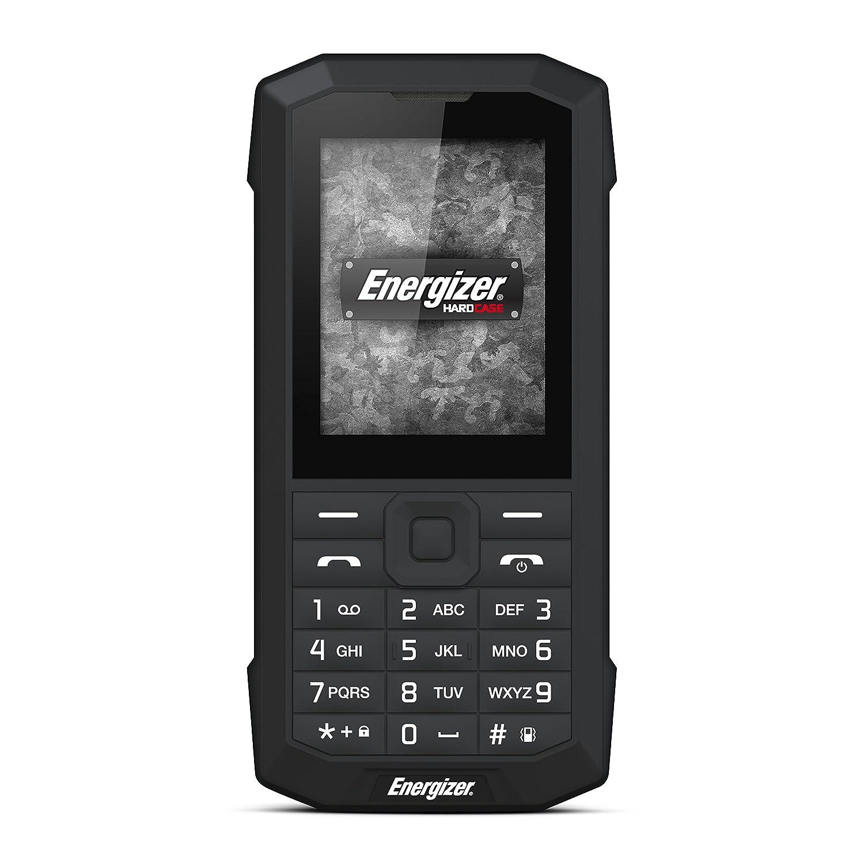 Energy Smartphone