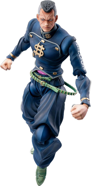Sas Jojo/'S Bizarre Adventure Part.4 No.15 Higashikata Josuke Figure Medicos F//S