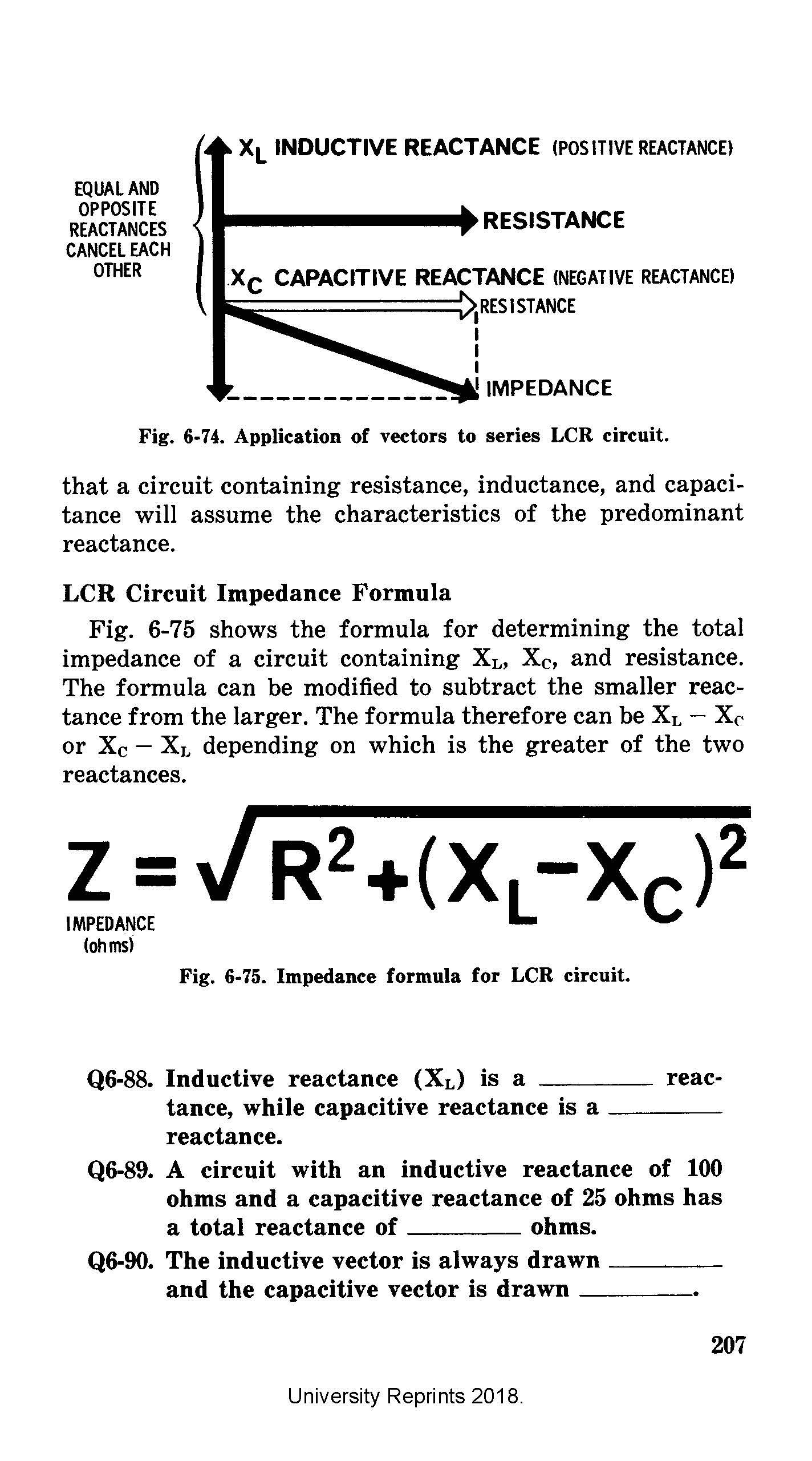 Transistor Fundamentals Volume 1 Basic Semiconductor And Circuit Electriccircuit Reactance Impedance Capacitive Principles A Programmed Learning Course By Robert J Brite Large Print
