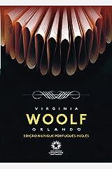 Orlando (Edição Bilíngue) eBook Kindle