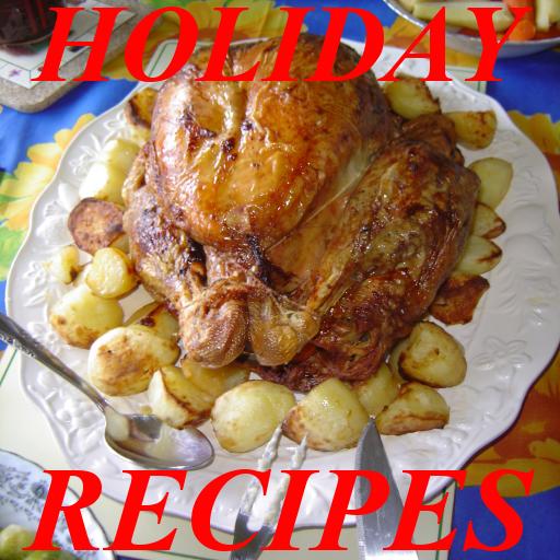 Holiday Recipes - Holiday Recipes Pie