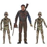 "Ash Vs Evil Dead 41949Bluetooth ""Bloody Ash Vs Demon Spawn Figur (Pack von 2)"