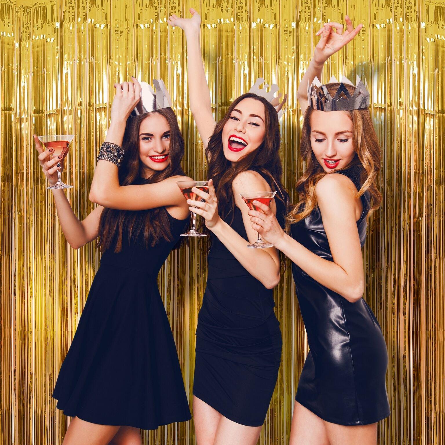 Amazon.com: 40inch Gold 2019 Balloons Graduation Party