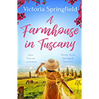 A Farmhouse in Tuscany (English Edition)