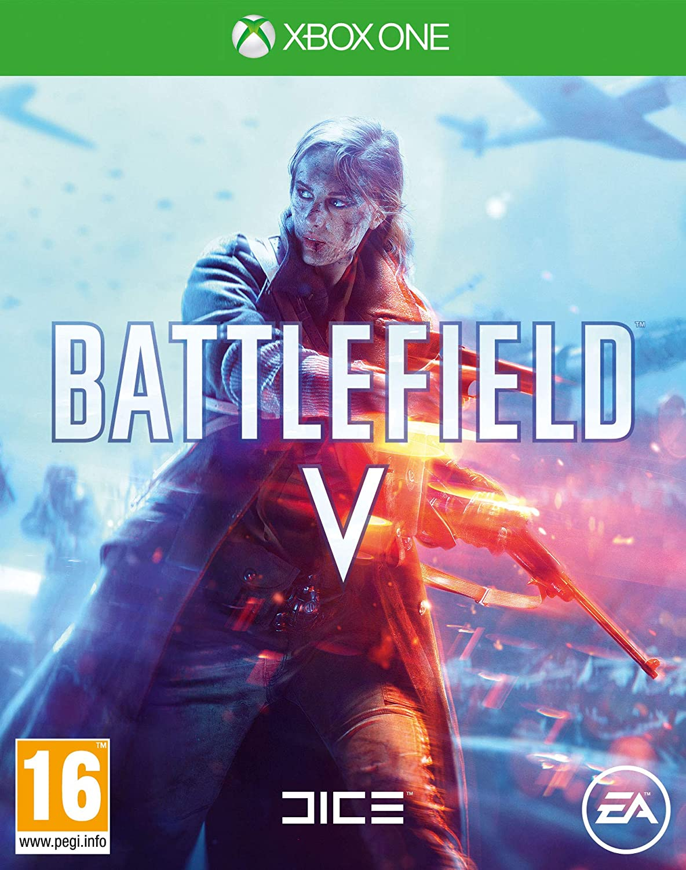 Battlefield V - Xbox One [Importación inglesa]: Amazon.es: Videojuegos