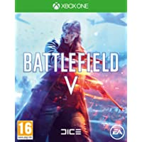 EA Battlefield V Xbox One