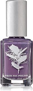 product image for Priti NYC Non Toxic Nail Polish #372 - Geisha Girl - Purple Creme