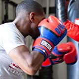 Ringside Omega Sparring Boxing Gloves, 18