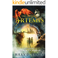 The Key of Apollo (The Gates of Artemis Book 1)