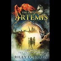 The Key of Apollo (The Gates of Artemis Book 1) (English Edition)