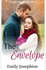 The Envelope (Texas Hearts Book 1) Kindle Edition