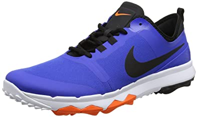 5c7da89dc191 NIKE Men s Fi Impact 2 Golf Shoes