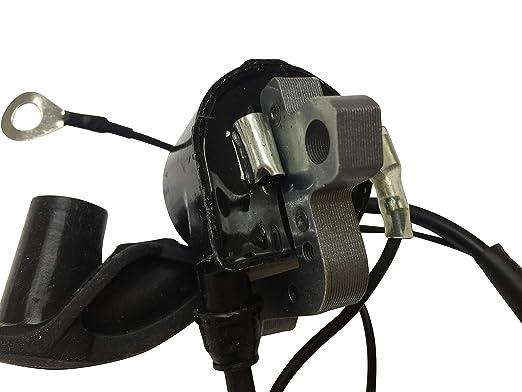 Amazon.com: EngineRun FS400 FS450 FS480 OEM 41284001306 ...