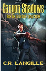 Canyon Shadows: Book One in the Dark Tyrant Series Kindle Edition