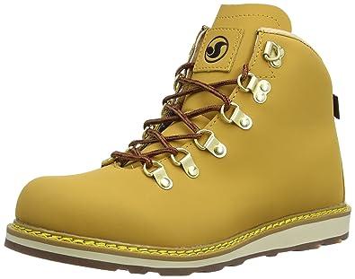 30db07de9b2 DVS Shoes Yodeler Boots TAN Nubuck
