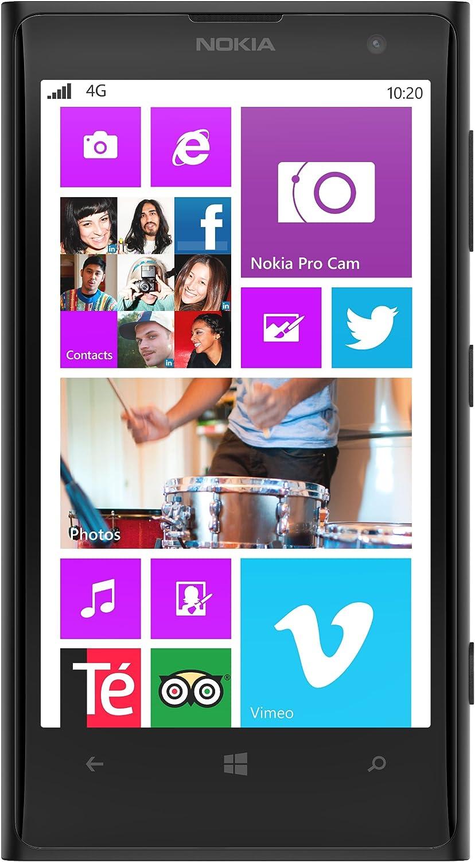 Nokia Lumia 1020 - Smartphone libre (USB, S.O. Windows), color ...