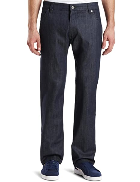 Amazon.com: Levi s Hombre 514 Builder carpintero jeans ...