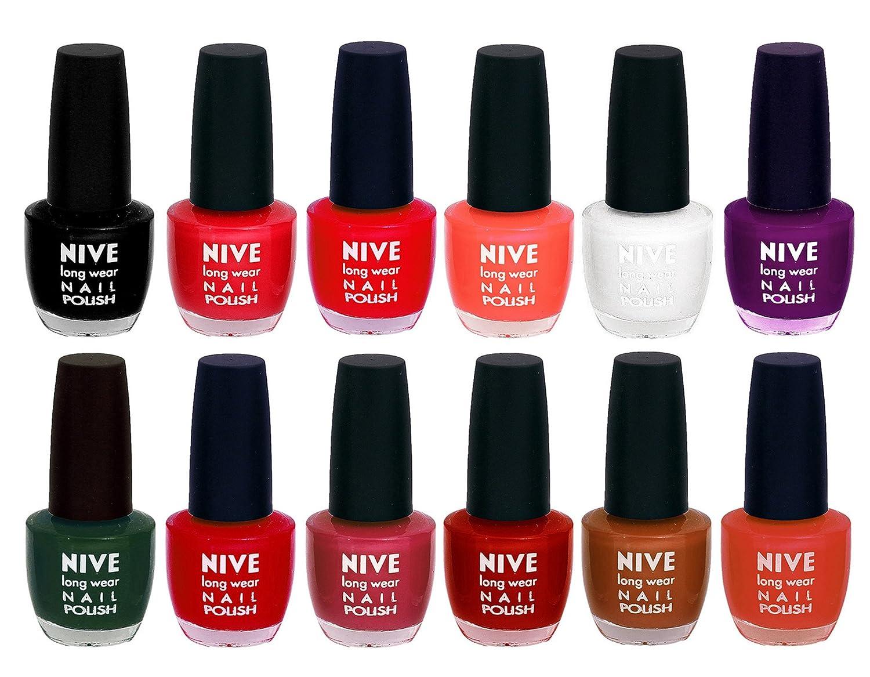 Born Pretty Soak Off Gel Polish - Nail and Manicure Trends