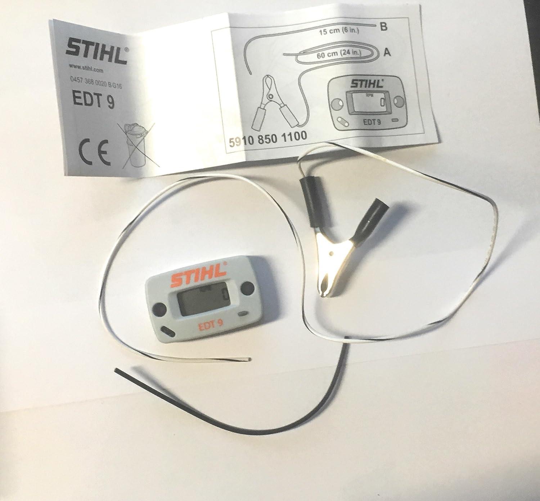 Stihl Tachometer RPM Gauge EDT 9