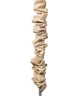Amazon.com: Creative Co-Op Chandelier Cord Cover, 6' Length ...