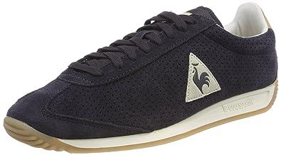 Le Coq Sportif Quartz Premium Mens Trainers  Amazon.co.uk  Shoes   Bags 5c59e283f