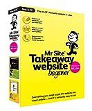 Mr Site Takeaway Website Beginner (PC/Mac)