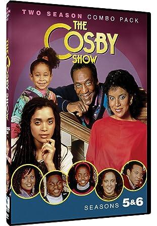 the cosby show season 6