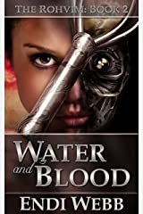 The Rohvim Book 2: Water and Blood Kindle Edition