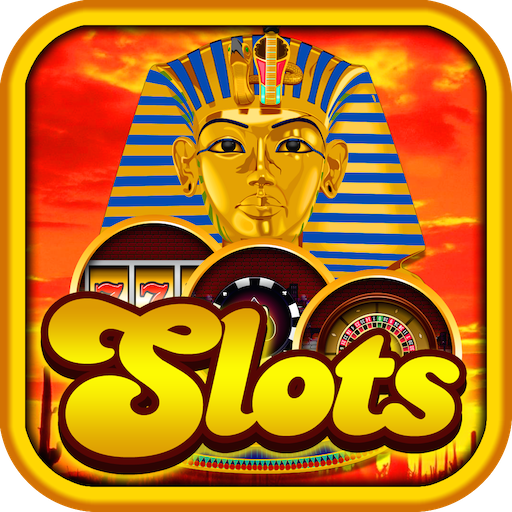 (Pharaoh's Fire vs Vegas Fun of Riches Casino Video Slots Machine Games For Android & Kindle Fire Pro)